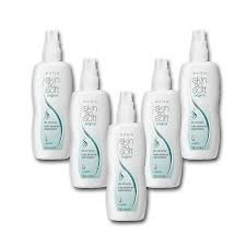 5-x-150ml-Bottles-of-Avon-Skin-So-Soft-Original-Dry-Oil-Body-Spray-with-Jojoba-Citronellol-The-Alternative-To-Insect-Repellent