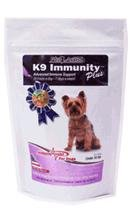 K9 Immunity Plus Chews W/transfer Factor - Small Dogs from Aloha Medicinals