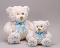 Bailey Blue Bear 12