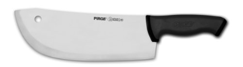Pirge 34614 Duo Cleaver Narrow Knife, 28Cm