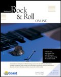 img - for History of Rock and Roll Music Online book / textbook / text book