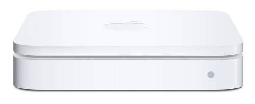 Apple AirPort Extreme Dual-Band Base Station