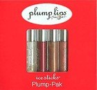 Freeze 24/7 4x 4ml Plump Lips Pak