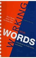Working with Words 7e & Workbook