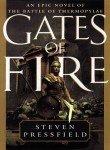 Gates of Fire: Epic Novel Battle Thermopylae