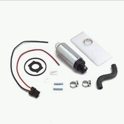 Holley 12-915 Electric In-Tank Fuel Pump