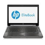 HP Elitebook 8570W LY552ET _[LY552ET Abu]_ Intel ® 2300 MHz 524 GB 4096 MB Hybrid Hard Drive QUADRO K1000M