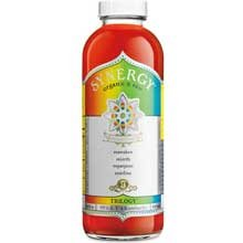 GTs Enlightened Synergy Organic and Raw Kombucha Trilogy, 16 Ounce — 12 per case.