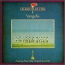 Vangelis - Chariots of Fire: The Music of Vangelis (Compilation) - Zortam Music