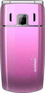 Elson Mobistel EL420P Dual-Sim Handy (6,0 cm (2,4 Zoll) Display, 2,0 Megapixel Kamera, UKW-Tuner, Bluetooth 3.0) rosa