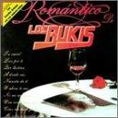 echange, troc Bukis - Lo Romantico De Vol 1