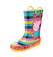 Peppa Pig Welly Boots
