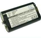 Battery for PSION Workabout MX Series RF A2802-0005-02 A2802005204 2.4V 1600mAh