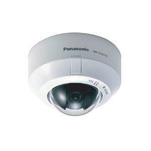 【Amazonの商品情報へ】パナソニック 天井・壁掛け設置兼用ドーム型ネットワークカメラ(屋内/メガピクセル画質) BB-HCM705