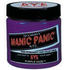 21D129%2BeXFL. SL160  Manic Panic Puple Haze Hair Dye
