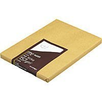 Kokuyo co., Ltd.-S&T Luxus Kent Papier 157 g A4 100 Blatt