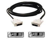 Belkin Digital Lcd Monitor Repl Dvi-D M/Dvi-D M Singlelink 4.95Gbps - 10Ft