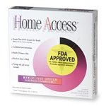 Home Access HIV - 1 Test System - 1 ea
