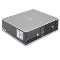 HP Compaq DC5750 Small Form Desktop PC AMD X2 4200+ 2.2Ghz
