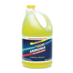 Parsons' 84857  56-Ounce Ammonia All Purpose Cleaner (Case of 9)