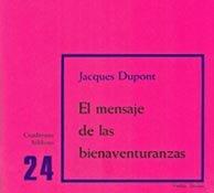 el-mensaje-de-las-bienaventuranzas-cuaderno-biblico-24-cuadernos-biblicos