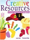 img - for Creative Resources: Of Colors, Food, Plants and Occupations by Herr, Judy, Libby-Larson, Yvonne R. (1997) Paperback book / textbook / text book