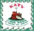 Katy and the Big Snow (Vol 2) (0395185629) by Virginia Lee Burton