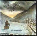 Songtexte von Night Conquers Day - The First Snowfall