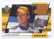 Buy 2003 Press Pass Optima #2 Dave Blaney by Press Pass Optima