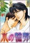 水の輪郭 (JUNEコミックス ピアスシリーズ 95)