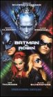 Batman & Robin (Widescreen)