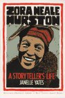 Zora Neale Hurston: A Storyteller's Life (Unsung Americans Series)
