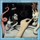 Strange Times Chameleons UK