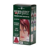 Flash Fashion Crimson 4.16 oz (3 Pack) by HERBATINT