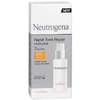 Neutrogena Healthy Skin Rapid Tone Repair Moisturizer SPF 30, 1 fl oz