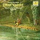 Trout Quintet / Death & The Maiden