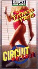 ESPN Fitness Pros: Circuit Workout [VHS]
