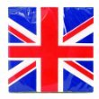 20 X Union Jack Paper Napkins - Ideal for Olympic 2012 and The Jubilee Parties