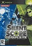 Silent Scope Complete (Xbox)