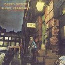 The Rise and Fall of Ziggy Stardust and the Spiders from Mars by David Bowie [Music CD]