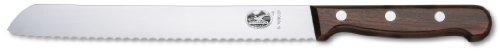 Victorinox 5.1630.21 Couteau à Pain Palissandre