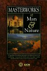 img - for Masterworks of Man & Nature: Preserving Our World Heritage book / textbook / text book