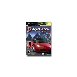 New Xbox games: Project Gotham Racing