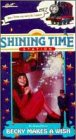 Shining Time Station: Christmas Special: Tis a Gift (Holiday Special) [VHS]