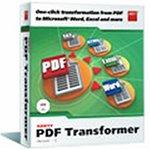 Abbyy USA PDF Transformer