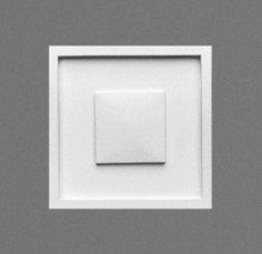Orac P5020B Corner Block 3 1/2