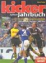 Kicker Fussball-Jahrbuch 2002/2003: M...