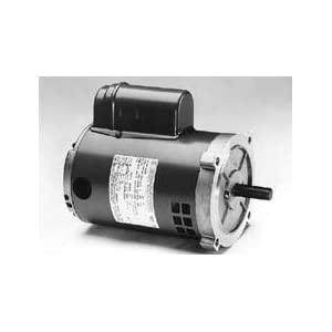 Marathon j1025 single phase c face jet pump 1 3 hp motor for 1 3 hp motor