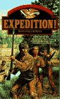 Expedition (Frontier Trilogy #2: Wagons West Frontier Trilogy) (0553294032) by Ross, Dana Fuller