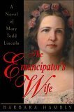 The Emancipator's Wife (Large Print)